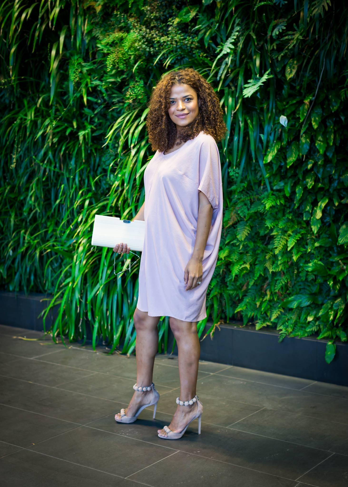 Victoria Latu, Talking Shop, Maternity clothes haul, Pregnant dress hot