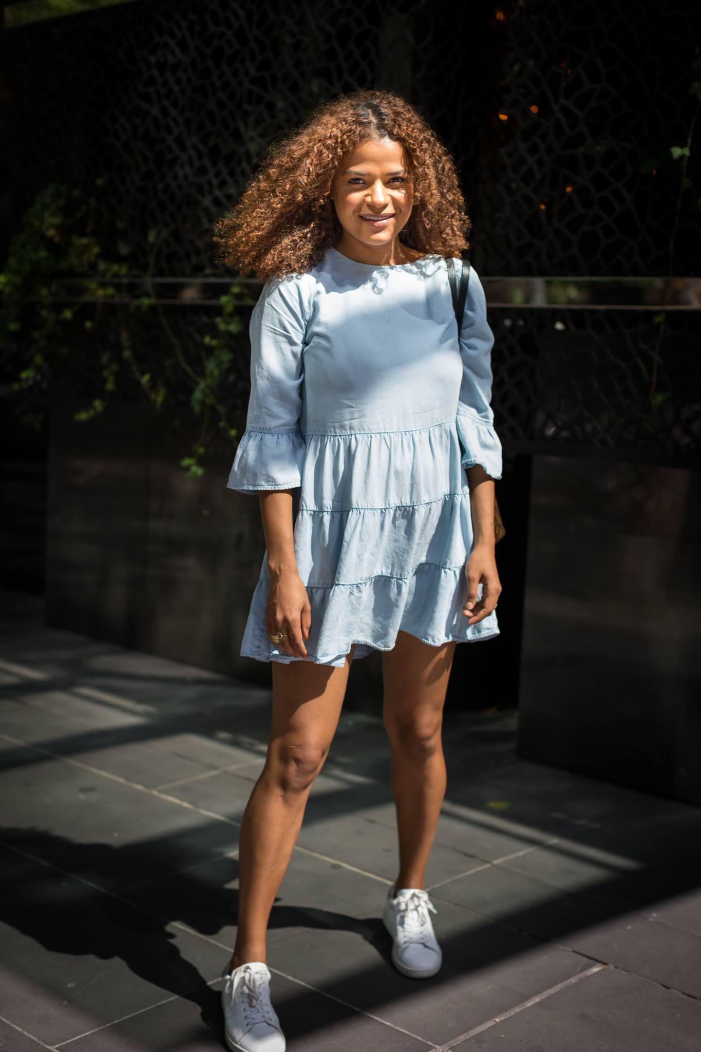 Victoria Latu, talking shop, maternity clothes, maternity clothes diy, pregnant dress hot,