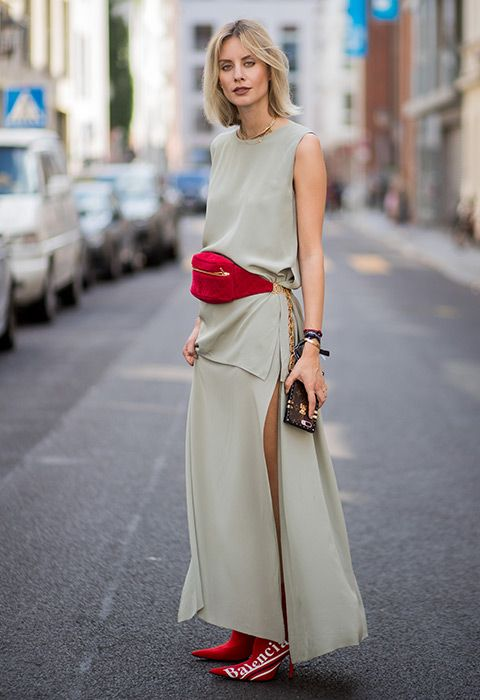 the belt bag trend