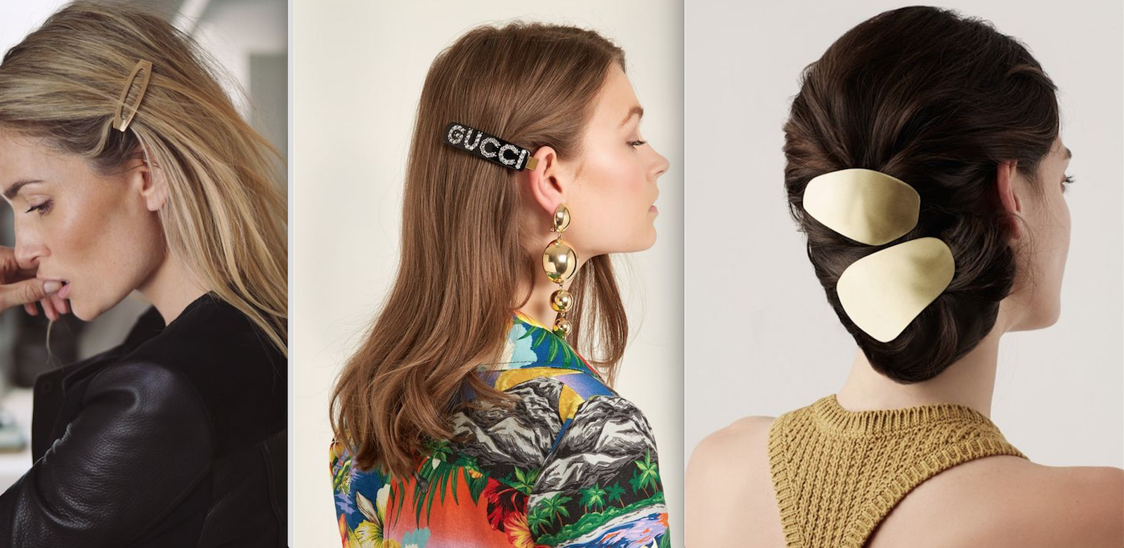 The hottest hair clips