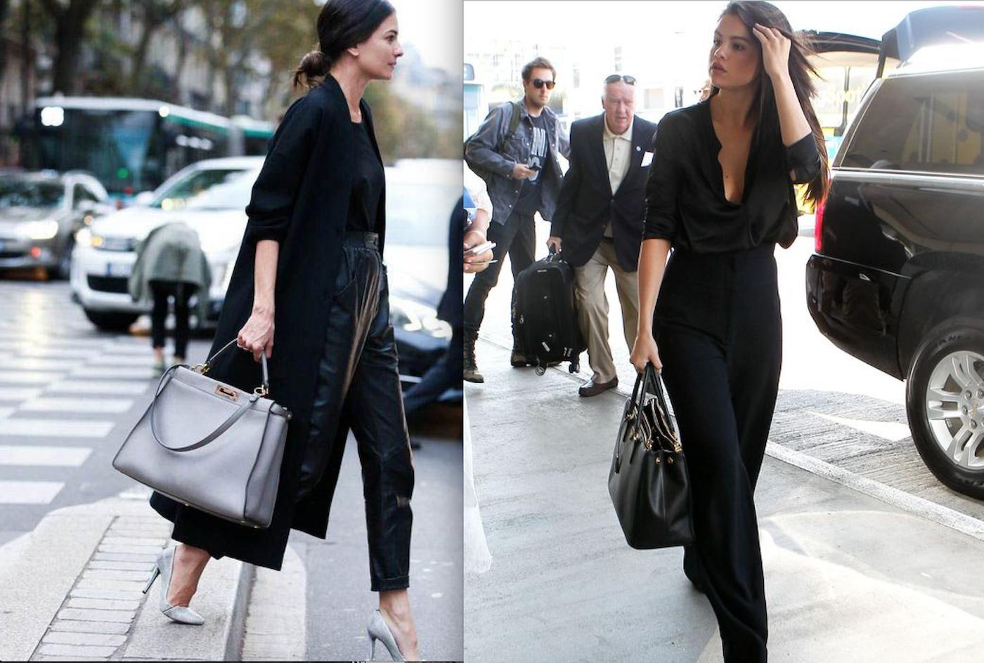 Designer Bags for work