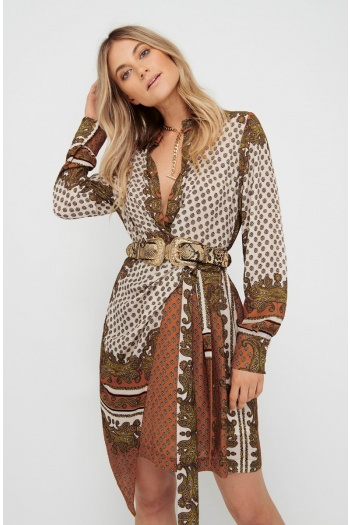 Sheike Dress Talking Shop